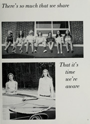 Page 9, 1974 Edition, Arab High School - Arabian Yearbook (Arab, AL) online yearbook collection