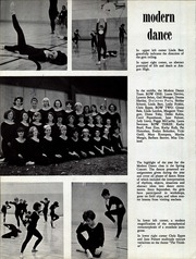 Aragon High School - El Tesoro Yearbook (San Mateo, CA) online yearbook collection, 1965 Edition, Page 170
