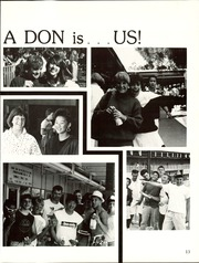 Page 17, 1987 Edition, Aragon High School - El Tesoro Yearbook (San Mateo, CA) online yearbook collection