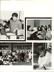 Page 9, 1987 Edition, Aragon High School - El Tesoro Yearbook (San Mateo, CA) online yearbook collection