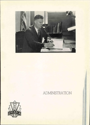 Page 11, 1936 Edition, Arcadia High School - Arcadian Yearbook (Arcadia, OH) online yearbook collection