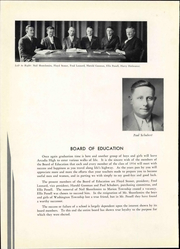 Page 12, 1936 Edition, Arcadia High School - Arcadian Yearbook (Arcadia, OH) online yearbook collection
