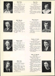 Page 14, 1936 Edition, Arcadia High School - Arcadian Yearbook (Arcadia, OH) online yearbook collection