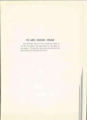 Page 9, 1936 Edition, Arcadia High School - Arcadian Yearbook (Arcadia, OH) online yearbook collection