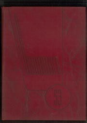 Arcadia High School - Arcadian Yearbook (Arcadia, OH) online yearbook collection, 1953 Edition, Cover