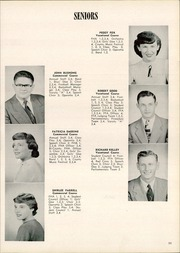 Page 15, 1953 Edition, Arcadia High School - Arcadian Yearbook (Arcadia, OH) online yearbook collection