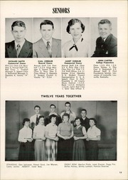Page 17, 1953 Edition, Arcadia High School - Arcadian Yearbook (Arcadia, OH) online yearbook collection