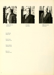 Page 10, 1968 Edition, Arcadia High School - Huskie Yearbook (Arcadia, NE) online yearbook collection