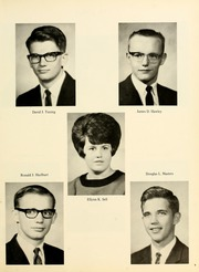Page 13, 1968 Edition, Arcadia High School - Huskie Yearbook (Arcadia, NE) online yearbook collection