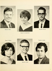 Page 15, 1968 Edition, Arcadia High School - Huskie Yearbook (Arcadia, NE) online yearbook collection