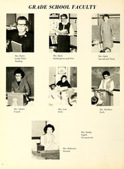 Page 8, 1968 Edition, Arcadia High School - Huskie Yearbook (Arcadia, NE) online yearbook collection