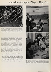 Page 10, 1963 Edition, Arcadia High School - Olympian Yearbook (Phoenix, AZ) online yearbook collection