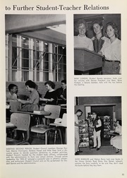 Page 15, 1963 Edition, Arcadia High School - Olympian Yearbook (Phoenix, AZ) online yearbook collection