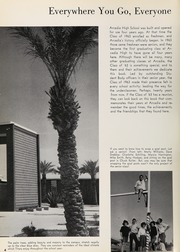 Page 8, 1963 Edition, Arcadia High School - Olympian Yearbook (Phoenix, AZ) online yearbook collection