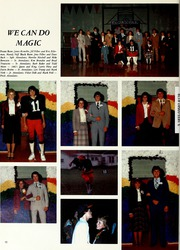 Page 14, 1983 Edition, Arcanum High School - Arcette Yearbook (Arcanum, OH) online yearbook collection
