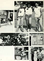 Page 16, 1983 Edition, Arcanum High School - Arcette Yearbook (Arcanum, OH) online yearbook collection