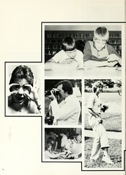 Page 8, 1983 Edition, Arcanum High School - Arcette Yearbook (Arcanum, OH) online yearbook collection