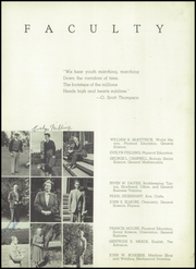 Page 15, 1941 Edition, Arcata High School - Advance Yearbook (Arcata, CA) online yearbook collection