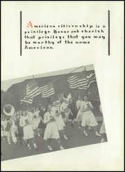 Page 9, 1941 Edition, Arcata High School - Advance Yearbook (Arcata, CA) online yearbook collection