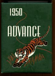 Arcata High School - Advance Yearbook (Arcata, CA) online yearbook collection, 1950 Edition, Cover