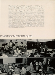 Page 15, 1950 Edition, Arcata High School - Advance Yearbook (Arcata, CA) online yearbook collection