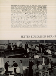 Page 16, 1950 Edition, Arcata High School - Advance Yearbook (Arcata, CA) online yearbook collection