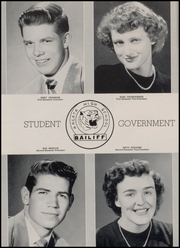 Arcata High School - Advance Yearbook (Arcata, CA) online yearbook collection, 1952 Edition, Page 16