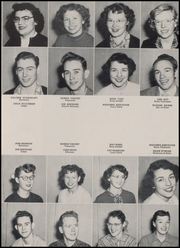 Arcata High School - Advance Yearbook (Arcata, CA) online yearbook collection, 1952 Edition, Page 17 of 152