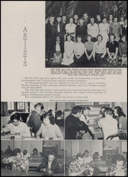 Arcata High School - Advance Yearbook (Arcata, CA) online yearbook collection, 1952 Edition, Page 73