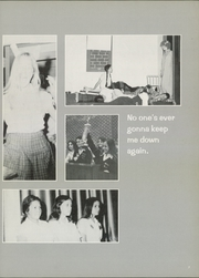 Page 11, 1974 Edition, Archbishop Blenk High School - Dove Yearbook (Gretna, LA) online yearbook collection