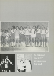 Page 13, 1974 Edition, Archbishop Blenk High School - Dove Yearbook (Gretna, LA) online yearbook collection