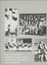Page 16, 1974 Edition, Archbishop Blenk High School - Dove Yearbook (Gretna, LA) online yearbook collection