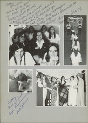 Page 6, 1974 Edition, Archbishop Blenk High School - Dove Yearbook (Gretna, LA) online yearbook collection
