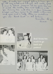 Page 9, 1974 Edition, Archbishop Blenk High School - Dove Yearbook (Gretna, LA) online yearbook collection