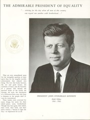 Page 11, 1964 Edition, Archbishop Hoban High School - Way Yearbook (Akron, OH) online yearbook collection