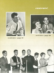 Page 12, 1964 Edition, Archbishop Hoban High School - Way Yearbook (Akron, OH) online yearbook collection