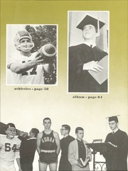 Page 13, 1964 Edition, Archbishop Hoban High School - Way Yearbook (Akron, OH) online yearbook collection