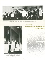 Page 14, 1964 Edition, Archbishop Hoban High School - Way Yearbook (Akron, OH) online yearbook collection