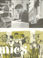 Page 17, 1964 Edition, Archbishop Hoban High School - Way Yearbook (Akron, OH) online yearbook collection