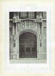 Page 10, 1931 Edition, Archbishop Hughes Memorial High School - Spires Yearbook (New York, NY) online yearbook collection