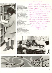 Page 13, 1971 Edition, Archbishop Murray Memorial High School - Verbum (Maplewood, MN) online yearbook collection