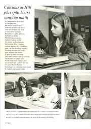 Page 14, 1971 Edition, Archbishop Murray Memorial High School - Verbum (Maplewood, MN) online yearbook collection