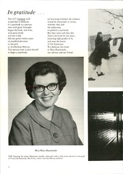 Page 6, 1971 Edition, Archbishop Murray Memorial High School - Verbum (Maplewood, MN) online yearbook collection
