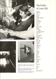 Page 7, 1971 Edition, Archbishop Murray Memorial High School - Verbum (Maplewood, MN) online yearbook collection