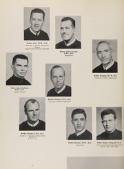 Page 16, 1956 Edition, Archbishop Stepinac High School - Shepherd Yearbook (White Plains, NY) online yearbook collection