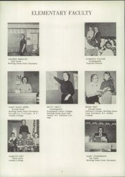 Page 12, 1956 Edition, Archbold High School - Blue Streak Yearbook (Archbold, OH) online yearbook collection