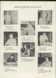 Page 9, 1956 Edition, Archbold High School - Blue Streak Yearbook (Archbold, OH) online yearbook collection