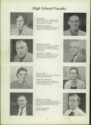 Page 10, 1958 Edition, Archbold High School - Blue Streak Yearbook (Archbold, OH) online yearbook collection