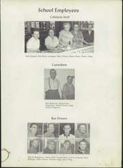Page 13, 1958 Edition, Archbold High School - Blue Streak Yearbook (Archbold, OH) online yearbook collection