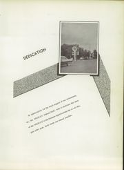 Page 7, 1955 Edition, Archer City High School - Wildcat Yearbook (Archer City, TX) online yearbook collection